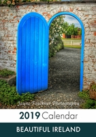 Picture of Beautiful Ireland 2019 A4 Calendar