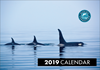 Picture of Marine Connection 2019 A4 Spiral Booklet Calendar