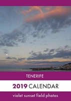 Picture of Beautiful Tenerife 2019 A3 Calendar