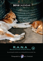 Picture of RANA 2019 Calendar