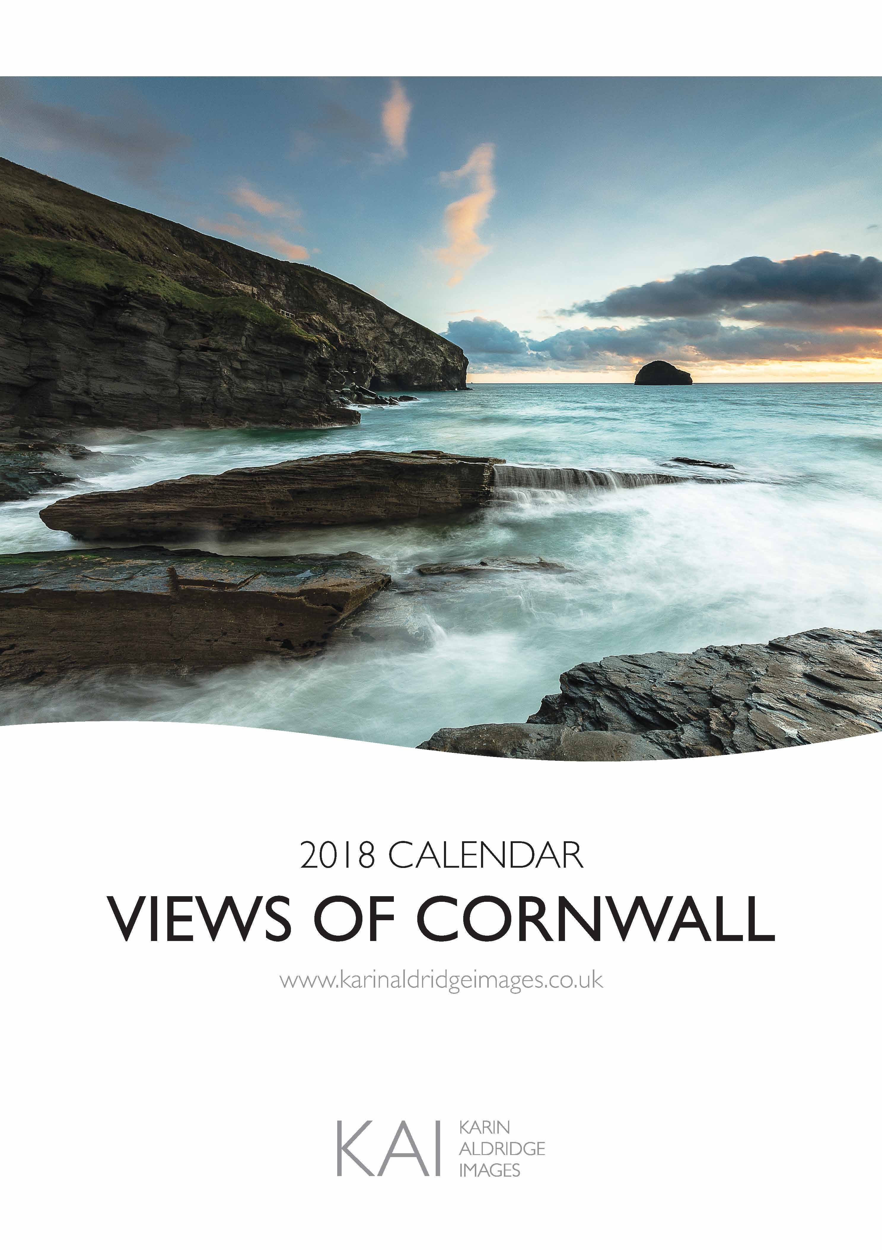 Picture of Views of Cornwall 2019