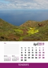 Picture of Beautiful Tenerife 2019 A4 Calendar