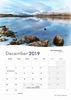 Picture of Scotland 2019 A5 Calendar