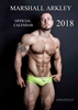 Picture of A4 Marshall Arkley 2019 Calendar