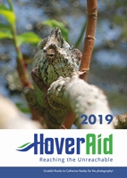 Picture of Hoveraid 2019 A3 Chameleon Calendar