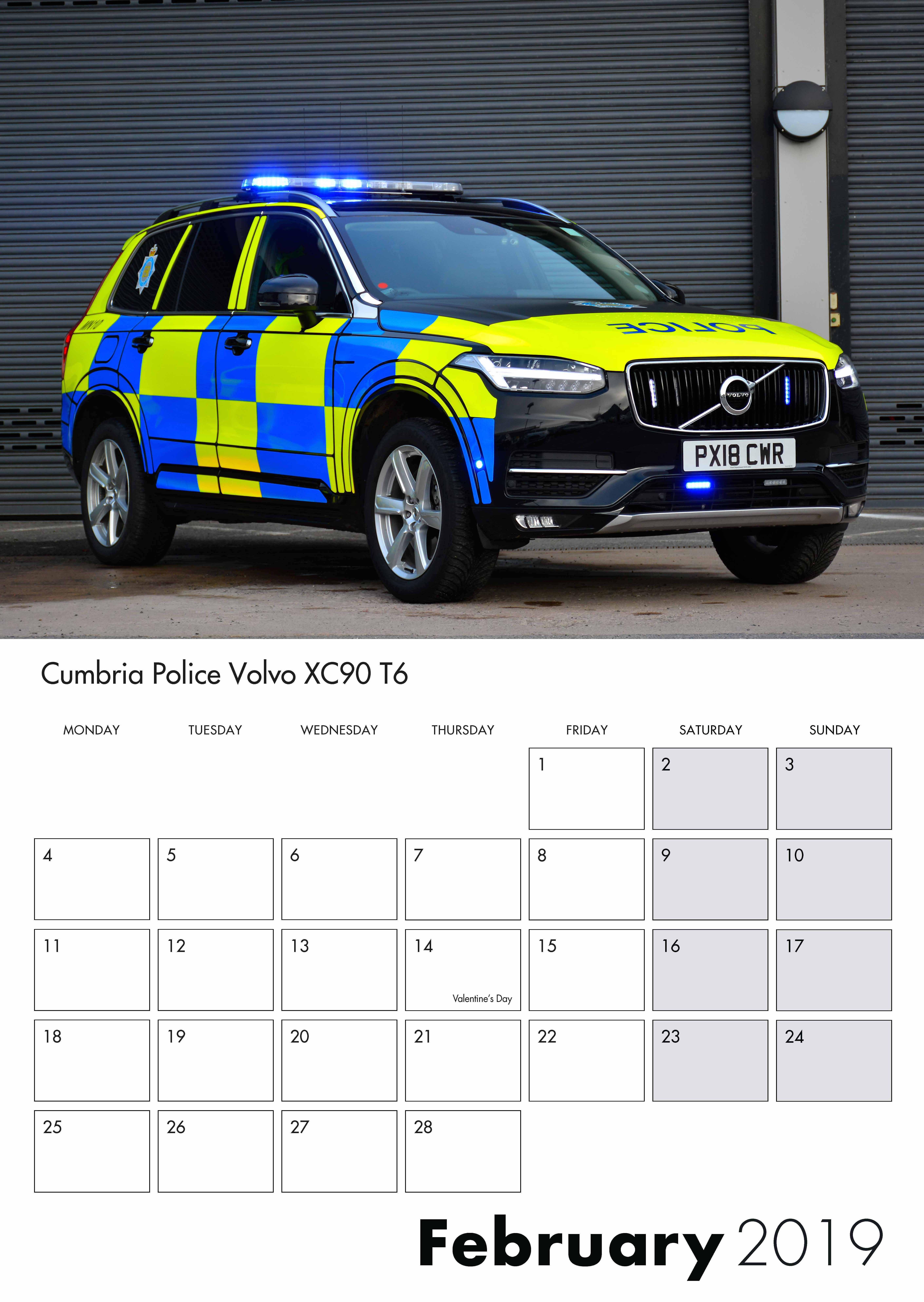 2020 Personalised Calendar Printing Charity Photo Calendar