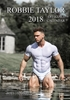 Picture of A3 Robbie Taylor 2019 Calendar