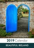 Picture of Beautiful Ireland 2019 A3 Calendar