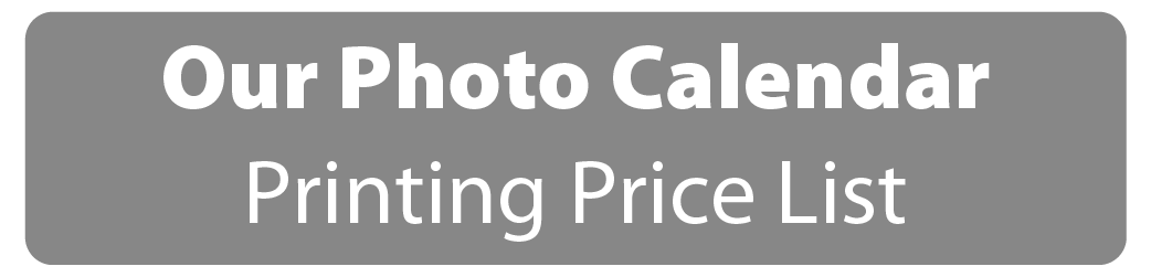 Low Cost 2020 Photo Calendar Printing Prices